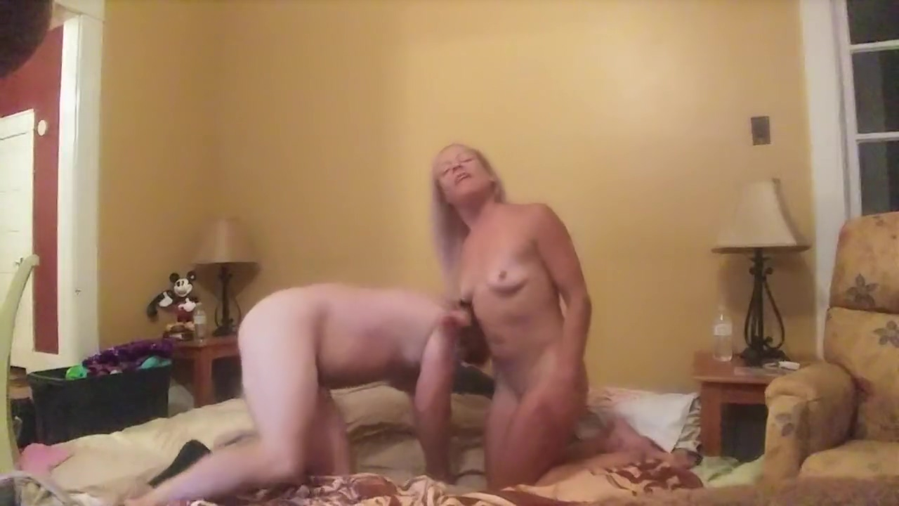 Best adult movie Blonde unbelievable only for you