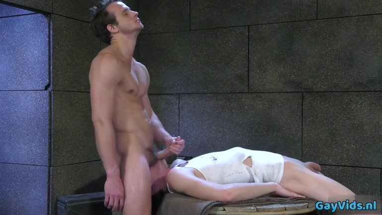 Hot gay fetish with cumshot woman who love sex addict