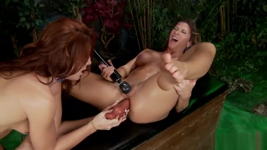 Ariel X fuck ass Slink and mastubarting pussy orgasm