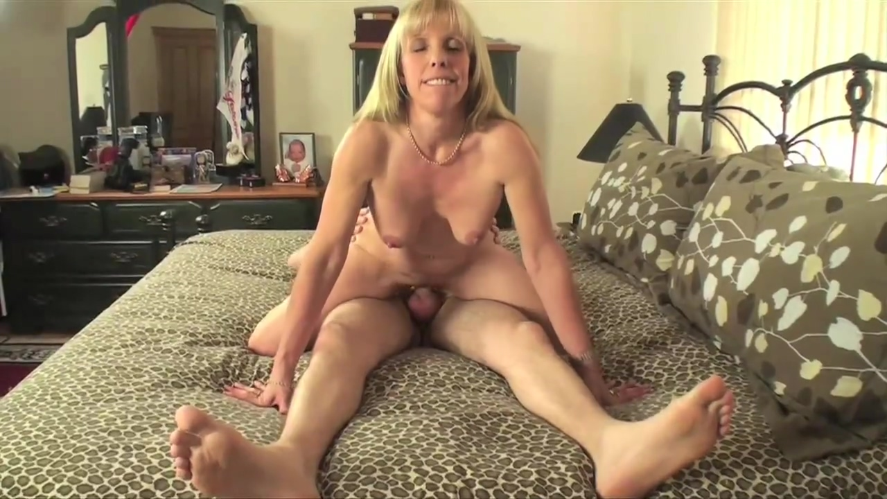 53 year old Mature Blonde Takes a Young Mans Virginity! African nude naked girls