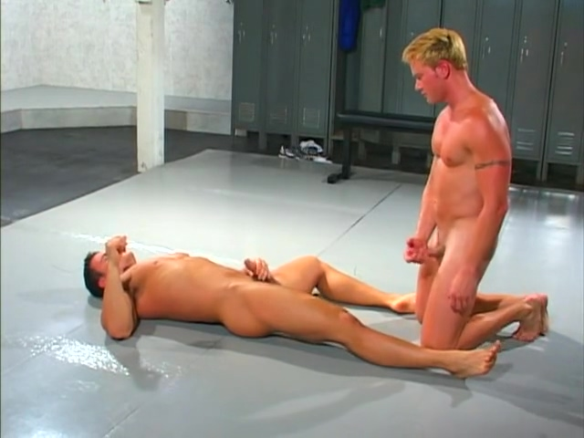 storm fighter wrestling Oiled nude self pics