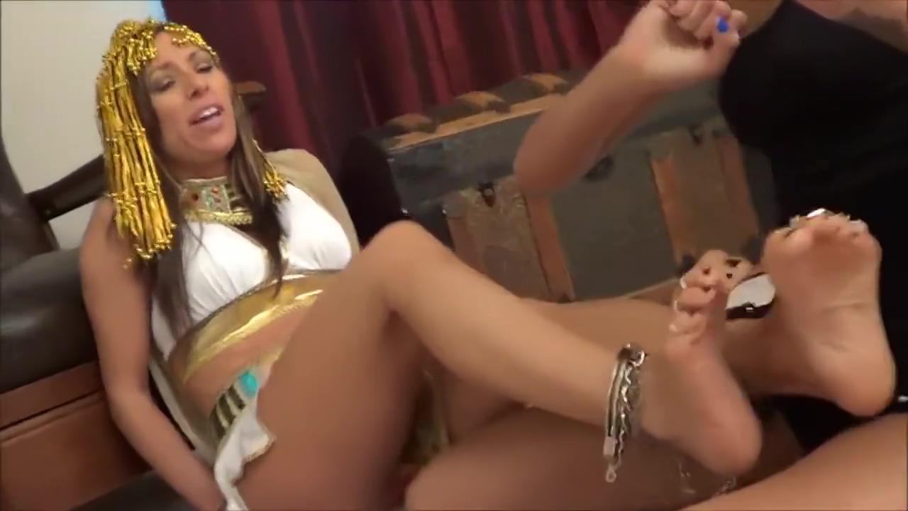 [Full Video] Conquering Queen Cleopatra