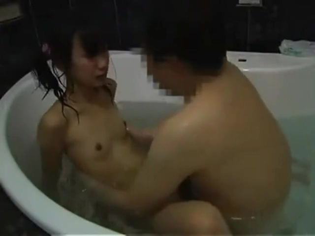 Horny porn clip Japanese hot just for you