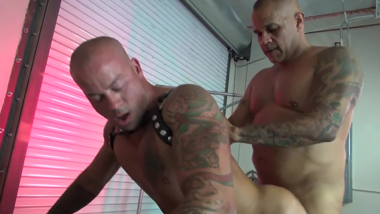 Sean Duran and Ferando Nude women anal painful