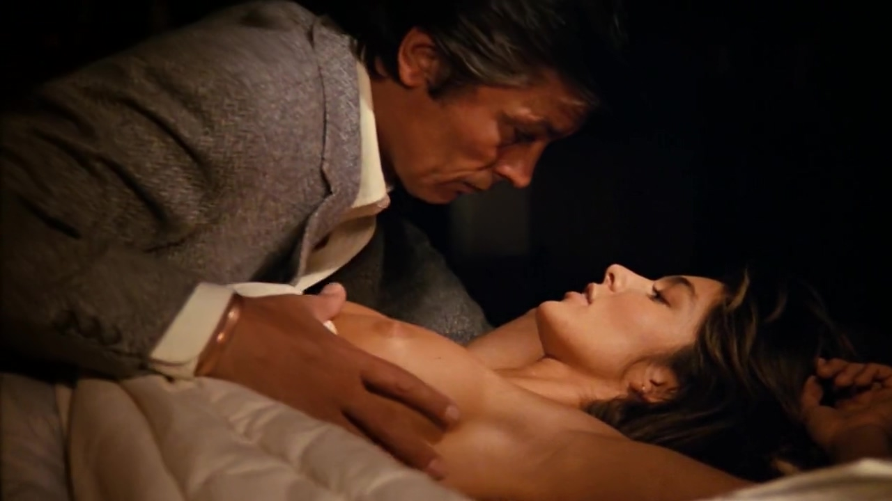 Anne Parillaud - Pour La Peau dun Flic (1981) popi avraam slaughter of the cock