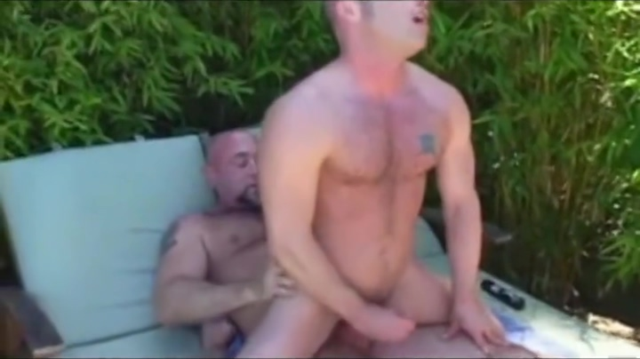 Daddy Bear Breeds Hunk Animation Sex Funny Videos