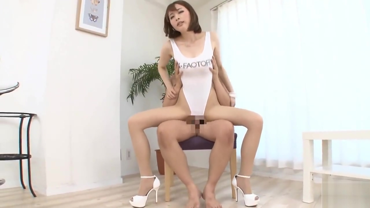 Japanese Pantyhose Full shemale tube