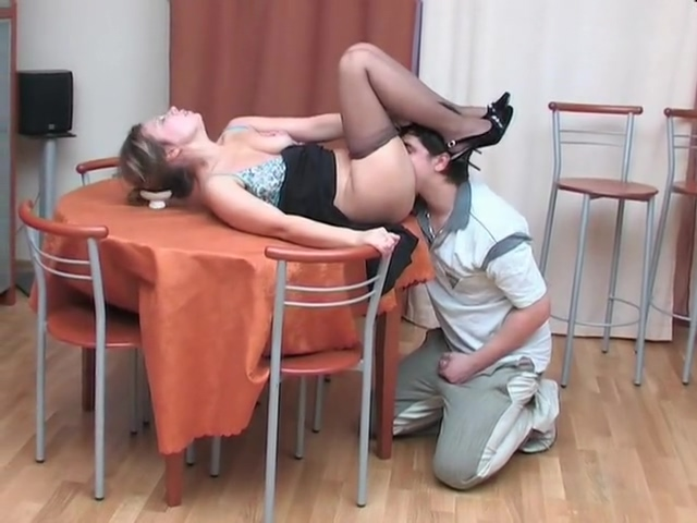 Mature Pantyhose #37 huge boobs sex video