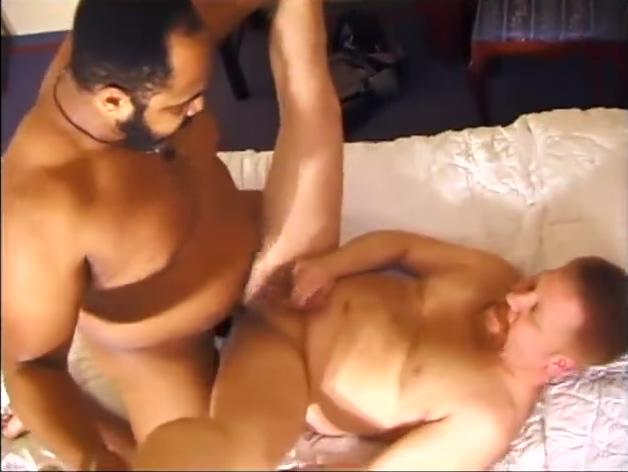 Black Bear Fever Naked tits bong