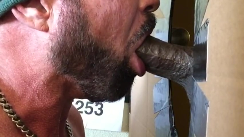 Thick Black Dick Sucked and Swallowed at Philly Glory Hole Sunny Leone 3x Videos 3gp Download