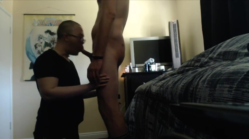 Hot fun with fit guy - Part 1 Reduced sperm volume