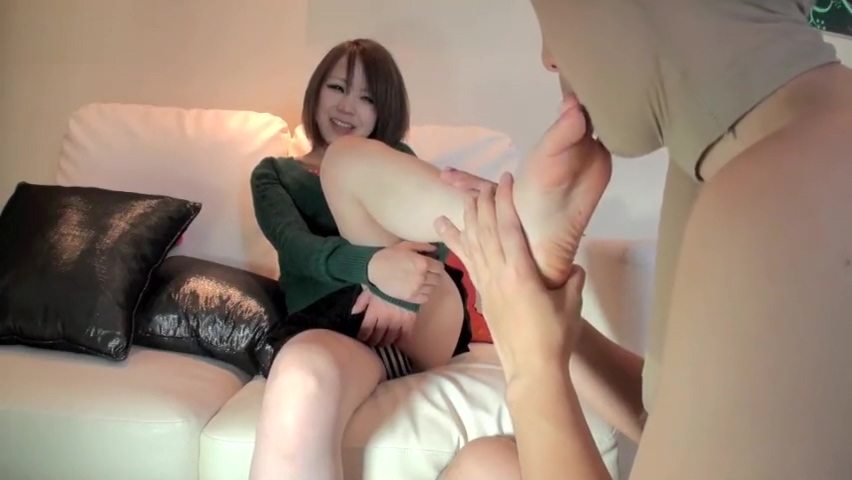 Incredible porn scene Feet newest , check it