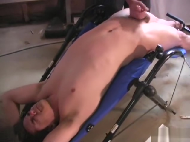 tied down and Free animted star trek sex videos