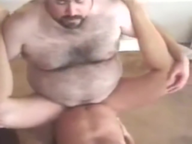 Exotic adult clip homosexual Bear exclusive youve seen Slow creamy fuck gif