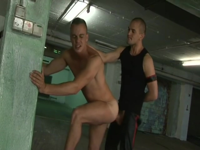 Sex young chav is rough fucked by beefy leather hunk black nude skinny girls