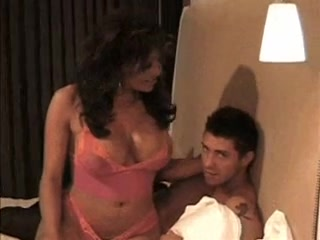 Slutty tranny with huge boobs in homevideo mom busty housewife needs her pussy licked