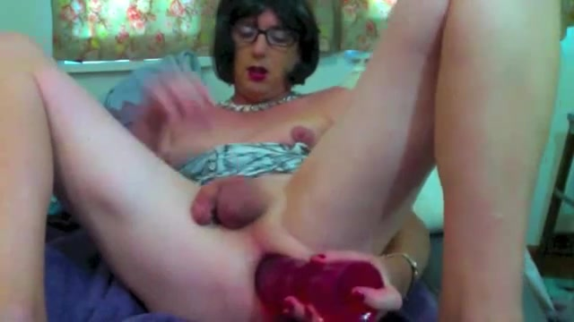 Homemade CD with his huge toy rich wives interracial porn