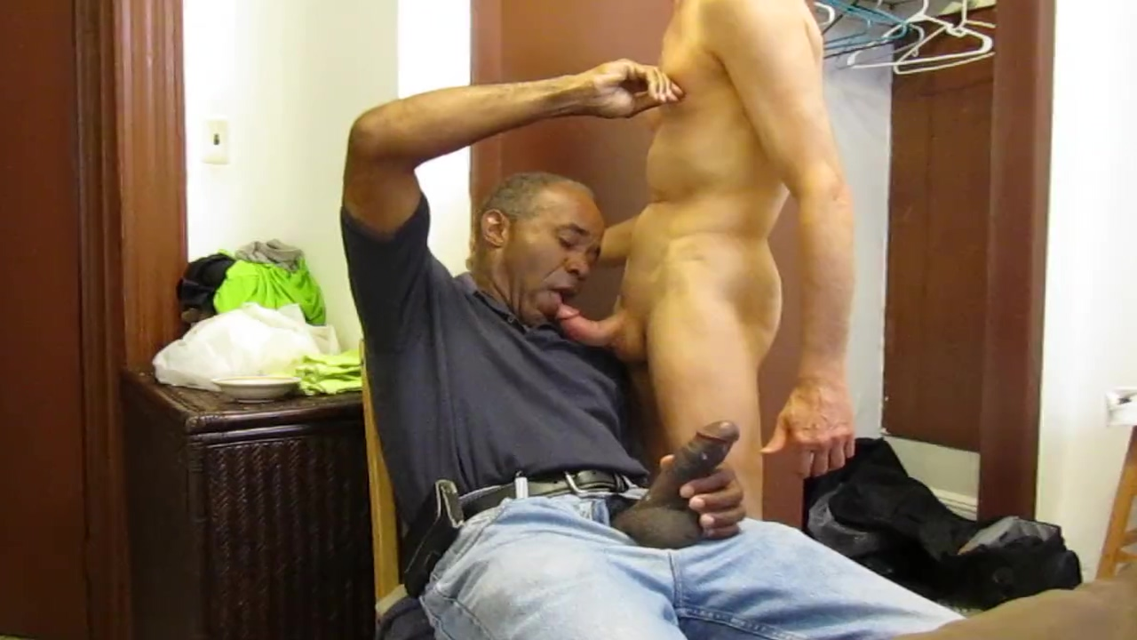 Stud shoots all over me! (GBMblownbjSCMcumsV01) Big dick deepthroat tips