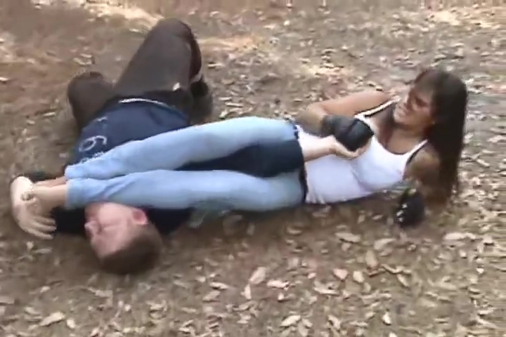 fight in the woods porno video home tube