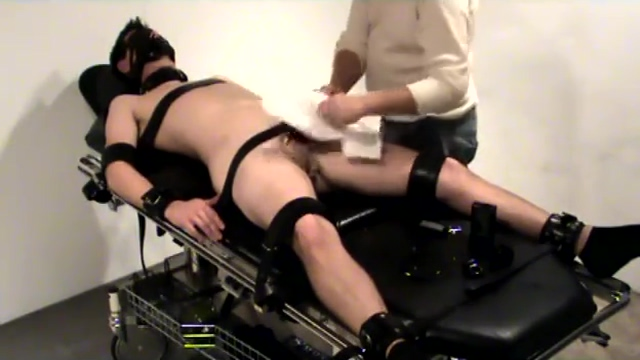 Edged with vibrator bound 4 final Home made porn video indian