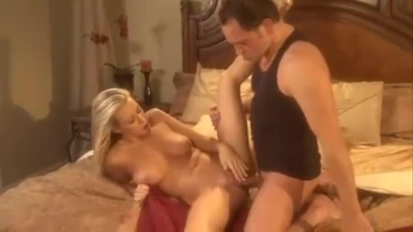 passionate romantic sex