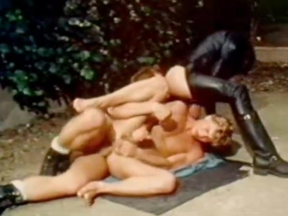 vintage fun! 1 Star Gazing Lesbians Viv Thomas HD