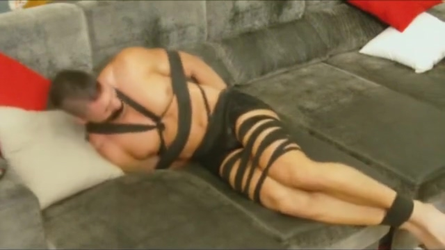 Peter Bound and Gagged Hot naked black girls photos