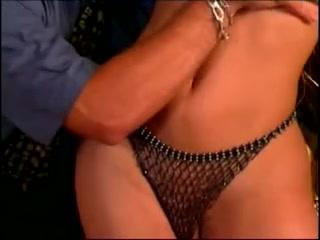 Vintage mutual suck & anal Bush twins bikini