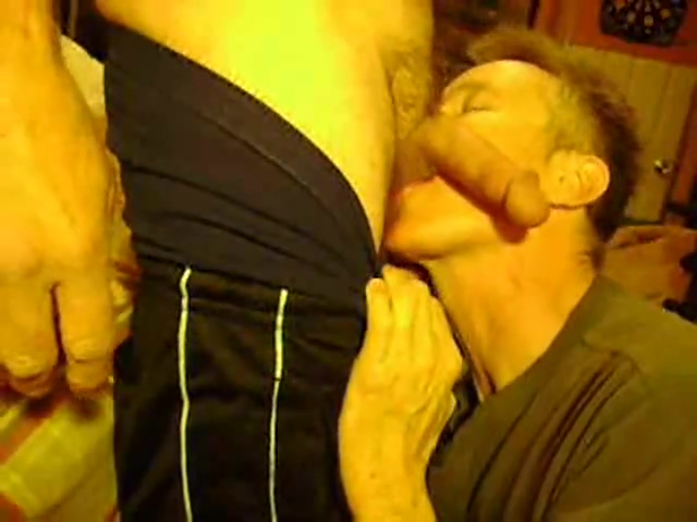 Daddy Milk gay father and son por