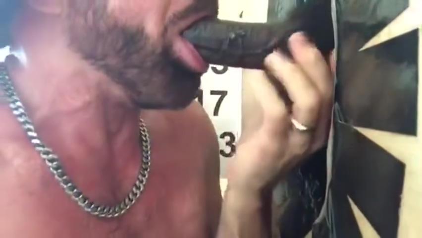 BBC Throat Fucks White Muscle Stud Teen beurette tube
