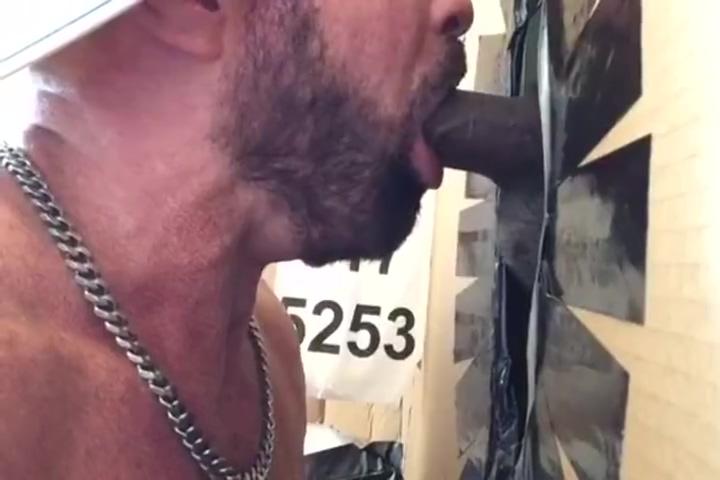 Philly Muscle Hunk Worships Fat Black Dick Beautiful women video having sex