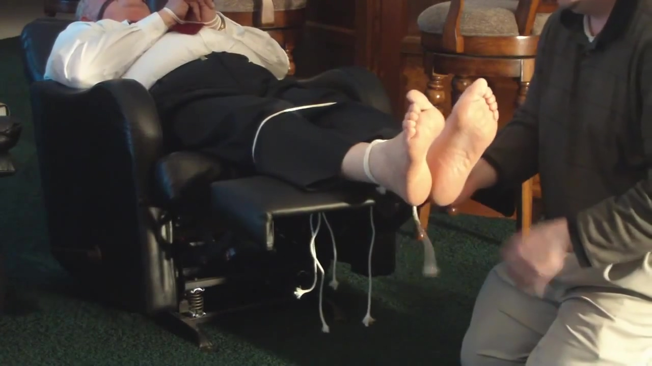 old stupid male sexy feet tickled shemale mouthful of cum