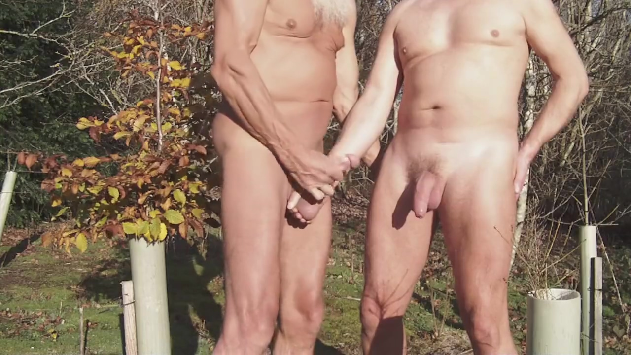 two older guys jerking each other tiny cunts huge cocks
