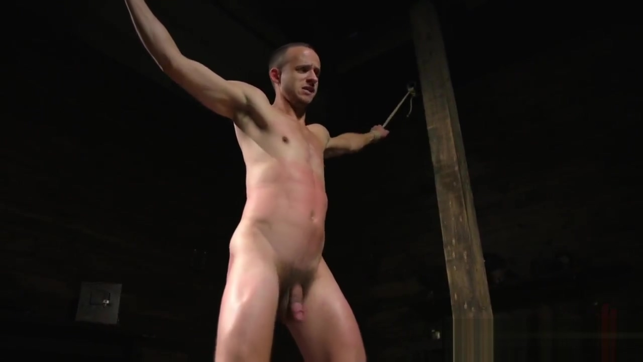 30 Minutes Of Torment ? Hung stud Nate Grimes Busty desi cine clips