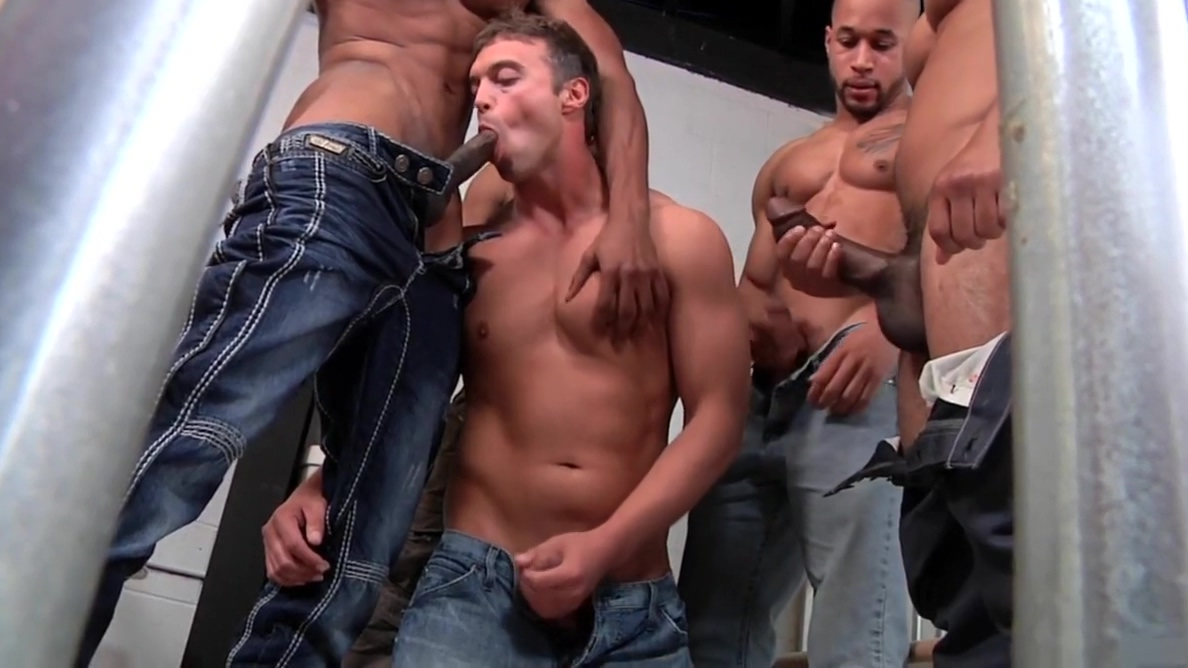 Astonishing sex scene homo Blowjob fantastic will enslaves your mind group sex on the beach