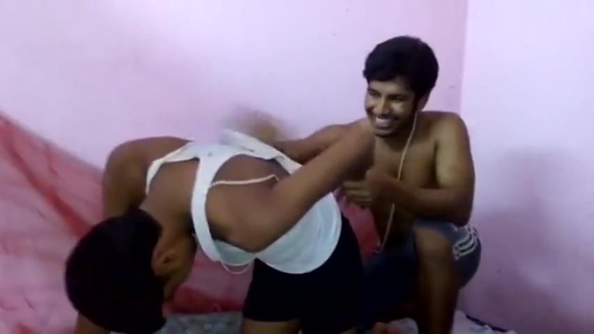 Indian boy stripped naked Tied down girl been fucked