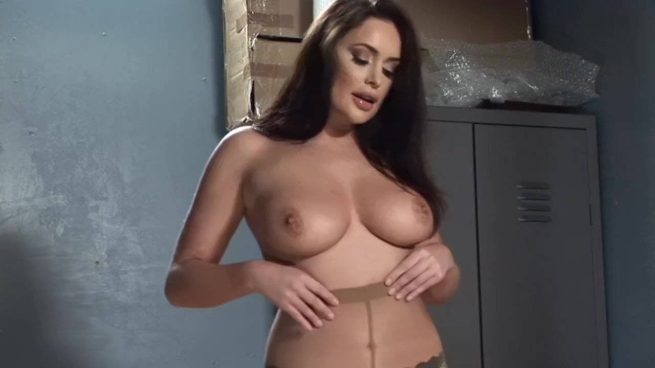 Emma Green Pantyhose Tease home alone with my girlfriend