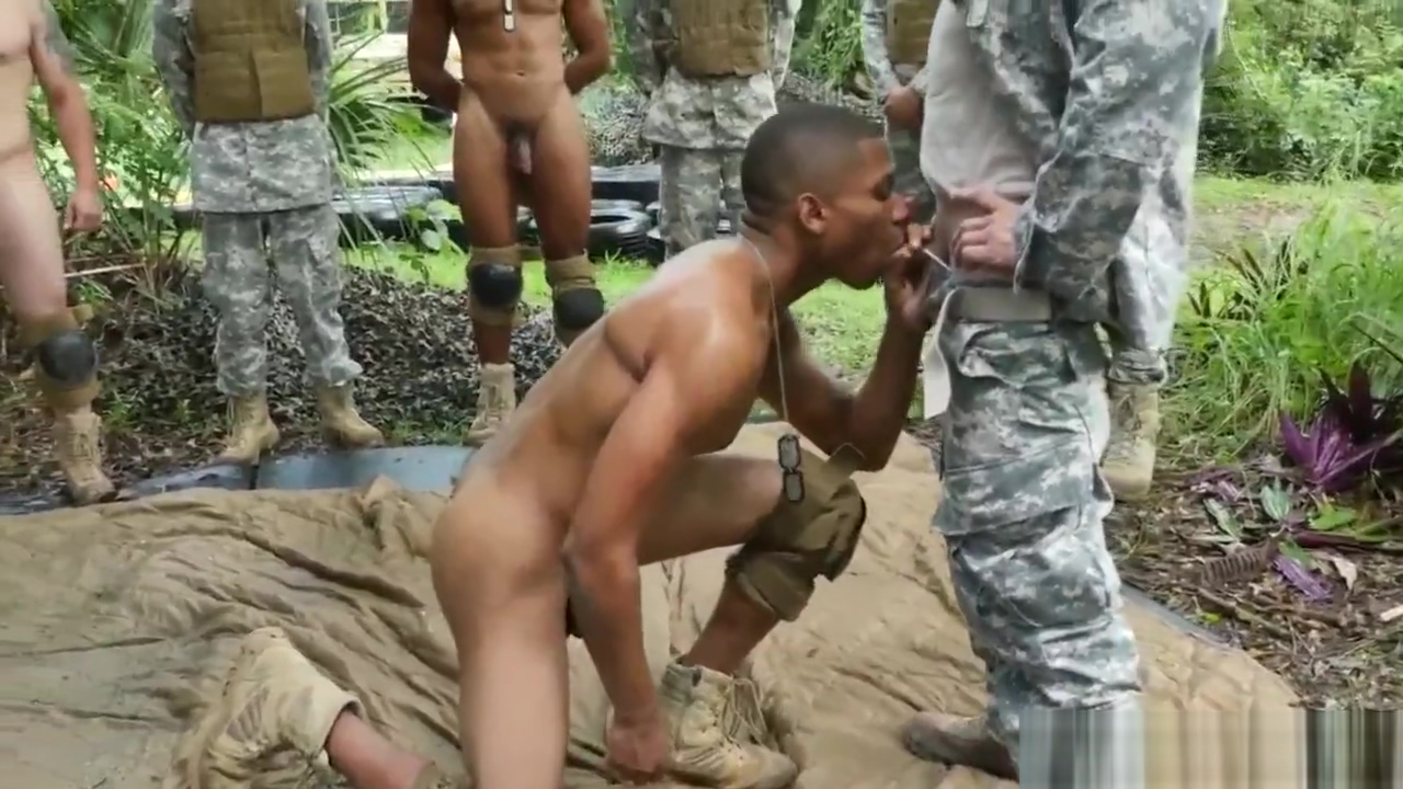 Marines wrestling naked hot army guy tube gay sex military African American Vagina