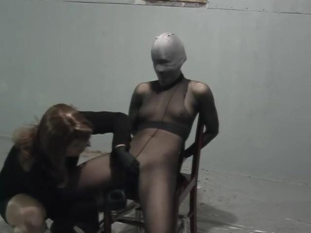 Chair encasement 4