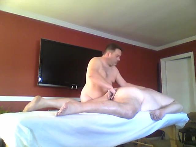 Stretching and rubdown - Estiramientos y masaje How Many Sexual Partners