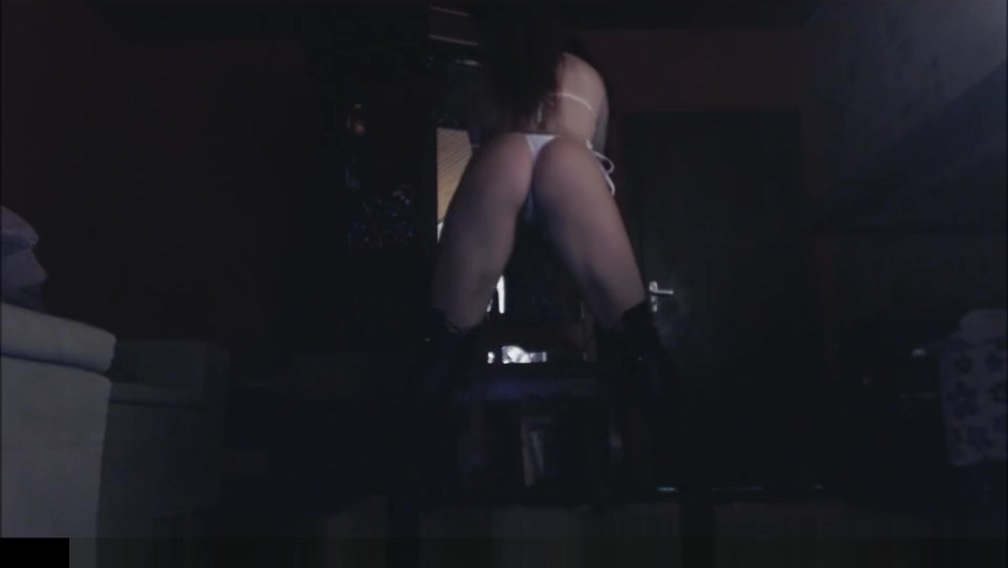 Fitness Schoolgirl Uniform striptease - Colegial fazendo strip Chubby Methwhore Swallow Cock In Public