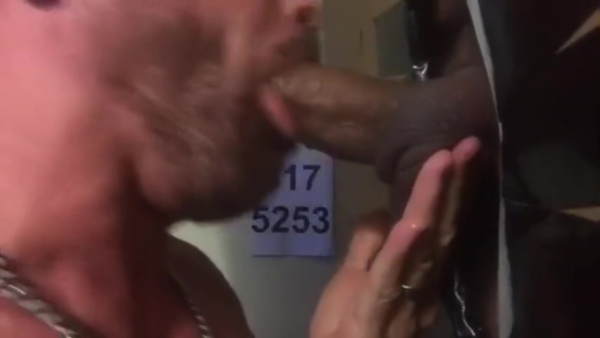 Super Thick Mixed Dick 1st Time at Philadelphia Glory Hole adult peeing in bed depression