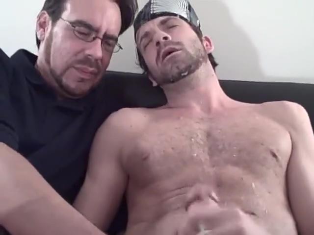 s SHOT CUMSHOT-REDNECK MILKS porno sex video free sex clips 1