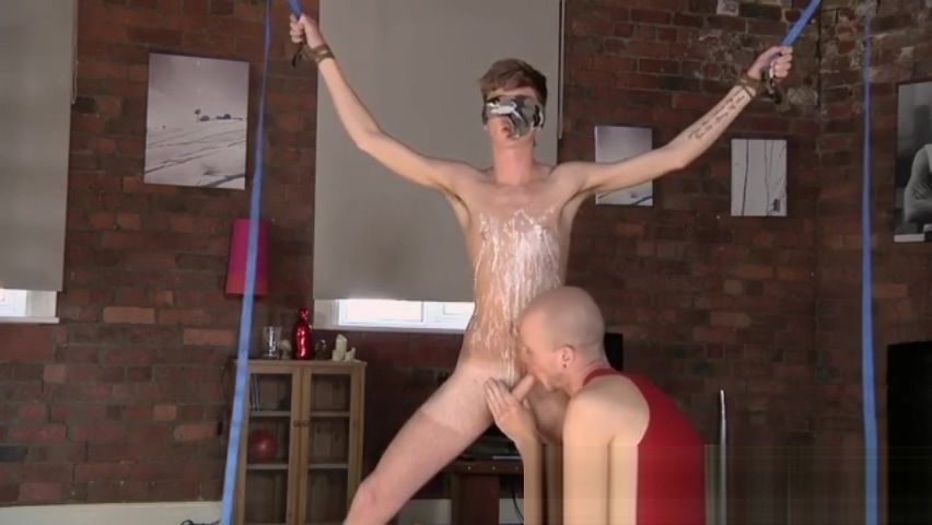 Porn bondage haircut and gay bondage g string xxx Twink guy Jacob Daniels Teens having sex selfies