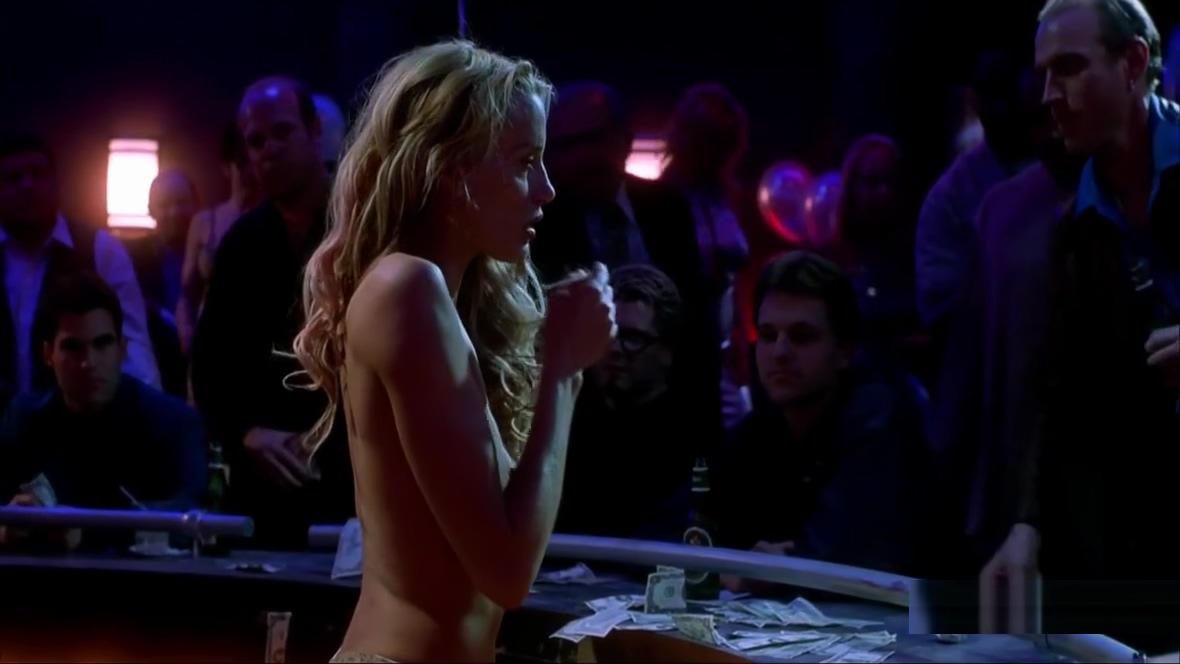 Daryl Hannah - Dancing At The Blue Iguana (US2001) Saggy Tits Tube
