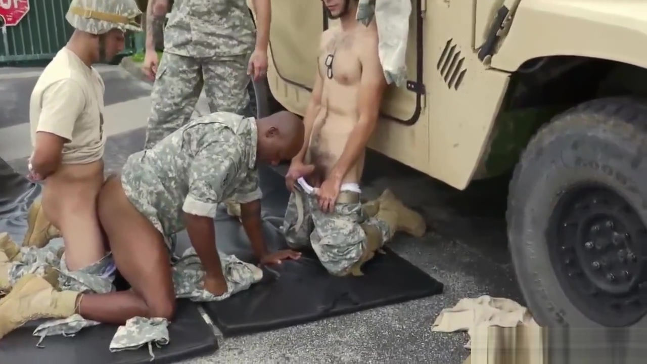Hairy military sucking dick at gloryhole xxx nude men Wife naked spreading