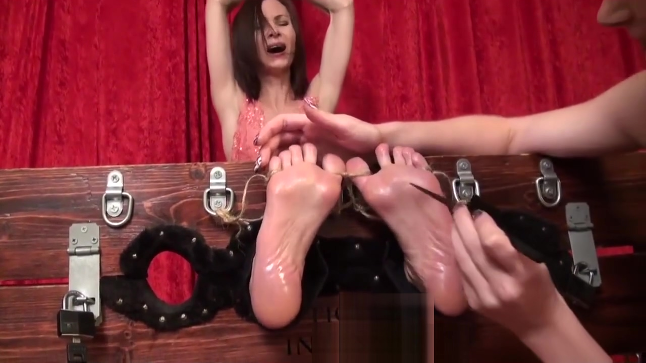 milf k feet tickle torture wanted the movie sex scenes
