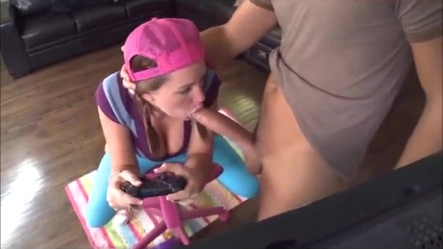 Young little gamer gets fucked. Great Bbw Orgy Part
