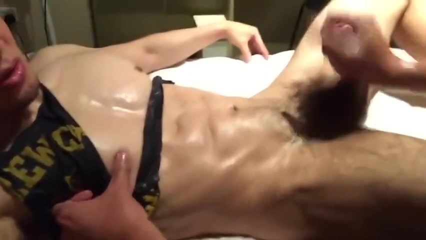 Chinese Message Cumshots at Fantasy Fucking Orgy