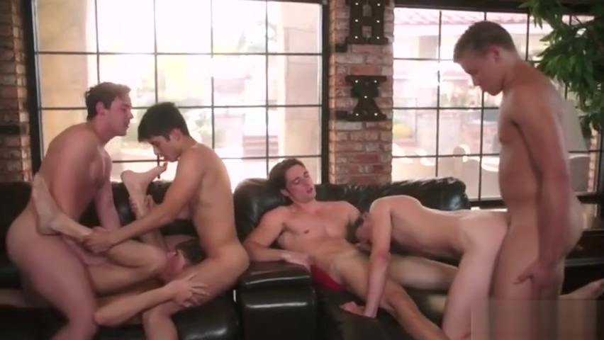 Twinks group party with double penetration free rough porn video clips